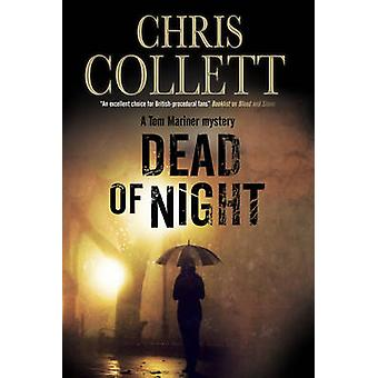 Dead of Night - A Tom Mariner Police Procedural Set in Birmingham (Fir