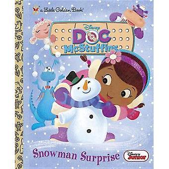 Snowman Surprise by Mike Wall - Andrea Posner-Sanchez - Ed Valentine
