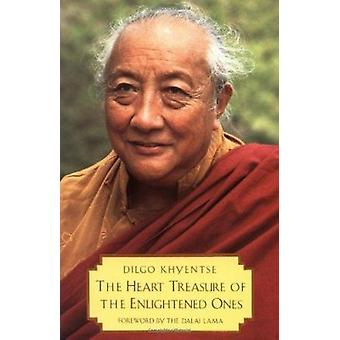 The Heart Treasures of the Enlightened Ones by Patrul Rinpoche - Dilg