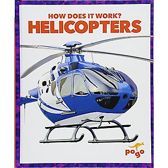 Helicopters by Jenny Fretland Vanvoorst - 9781620319048 Book