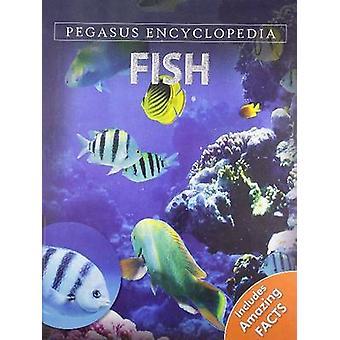 Fish by Pegasus - 9788131912119 Book