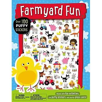 Farmyard Fun by Thomas Nelson - 9781785981463 Book