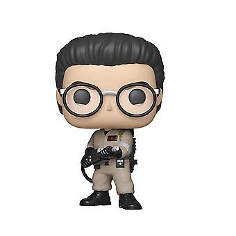 Funko 39338 POP filmer: Ghostbusters-Dr. Egon Spengler Collectible figur,