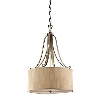 Abbey Pendant Light