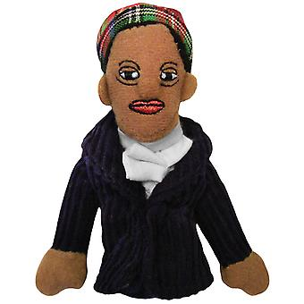 Finger Puppet - UPG - Tubman Soft Doll Toys Gifts Licensed New 0241