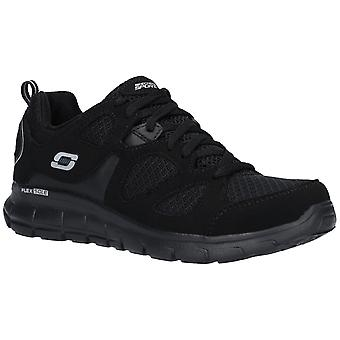 Skechers mens vim Turbo Ride schoen