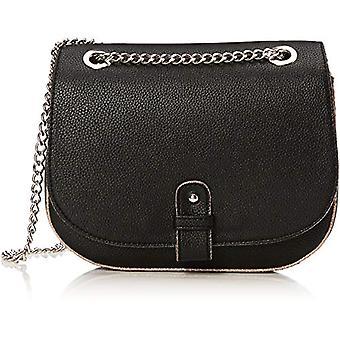 s.Oliver (Bags) City Bag - Black Women's Shoulder Bags (Black) 6x20.5x14.5 cm (B x H T)