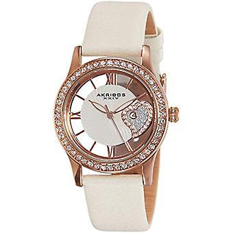 Akribos XXIV Horloge Donna Ref. AK811WTR (en)