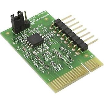 PCB extension board Microchip Technology AC243005-1