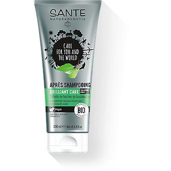 Sante Brillant Care Hair Conditioner