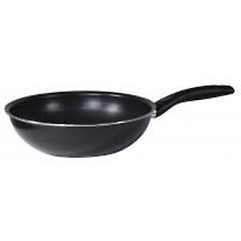 IMF Conical Pan Ø 32 Cm Wok Clasica (Kitchen , Household , Woks and Paelleras)