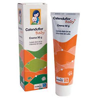 D.H.U. CalenduflorBaby Cream 50 gr (Childhood , Children's Hygiene , Creams And Lotions )