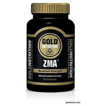 Gold Nutrition Zma 90Cap. (Sport , Carbohydrates)