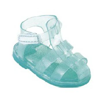 Kathe Kruse Sandals Turquoise Water