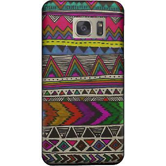 Tribal-001 cover for Galaxy S7