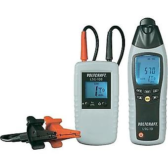 VOLTCRAFT LSG-10 Test leads measurement device, Cable and lead finder,