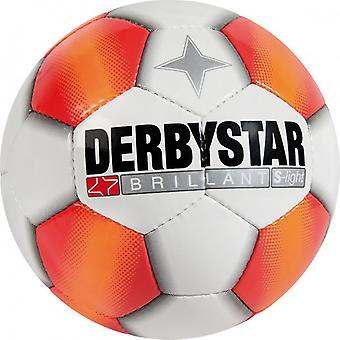 DERBY STAR youth ball - brilliant S LIGHT GR 4