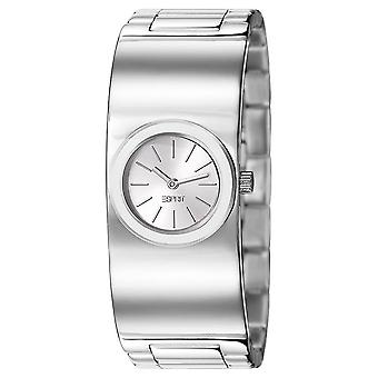 ESPRIT ladies watch bracelet watch white Mono Lucent ES106242001