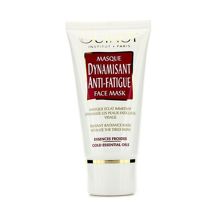 Guinot Dynamisant Anti-Fatigue Face Mask 50ml/1.6oz