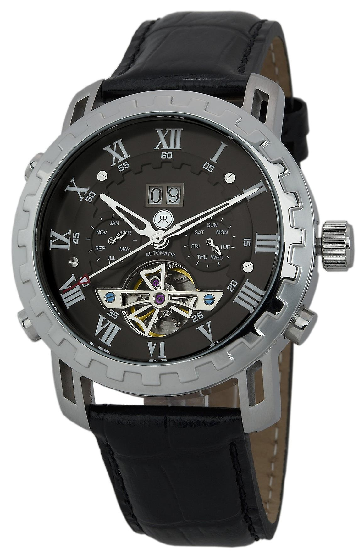 Reichenbach Gents automatic watch Mewes, RB304-122