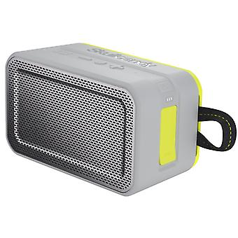 SKULLCANDY Speakers Barricade XL Grey/Lime Wireless