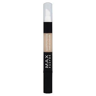 Max Factor Under Eye Concealer Mastertouch (Woman , Makeup , Face , Illuminators)