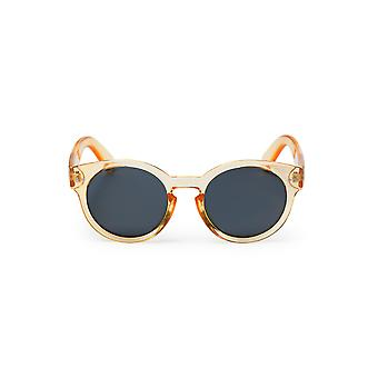 Cheapo Burn Sunglasses - Honey / Black