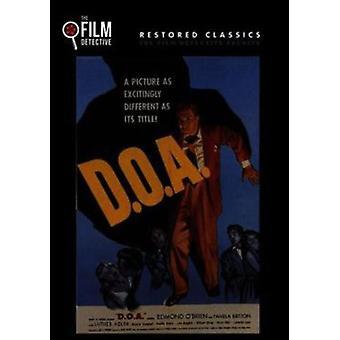 Doa [DVD] USA import