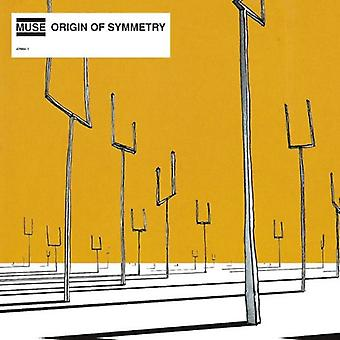 Muse - Origin of Symmetry [Vinyl] USA import