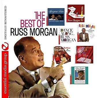 Russ Morgan - Best of Russ Morgan [CD] USA import