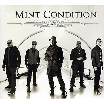 Mint Condition - 7 [CD] USA import