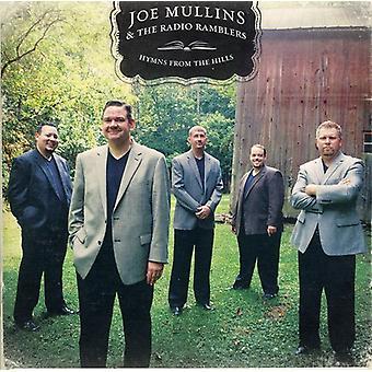 Joe Mullins & Radio Vandrelaug - salmer fra the Hills [CD] USA importerer