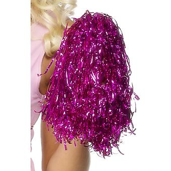 Pom poms cheerleading pomponer TOT part