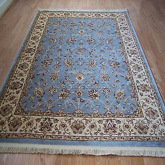 Rugs -Beluchi Florence In Duck Egg Blue