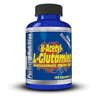 Perfect Nutrition N-Acetyl Glutamine (Sport , Acides aminés)