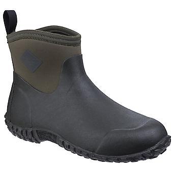 Muck Boots Men's Muckster II Ankle All-Purpose Lightweight shoe