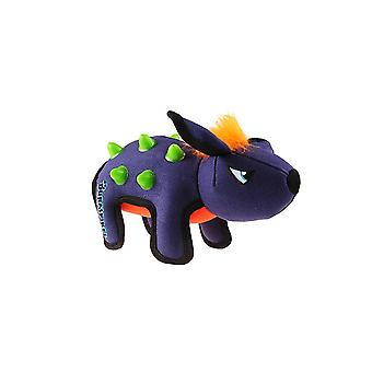 Rosewood GiGwi Duraspikes Extra Durable Rabbit Dog Toy (Assorted Colours)