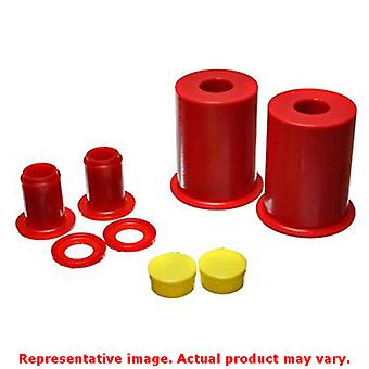 Energie opschorting controle Arm bus Set 4.3165R rood Front Fits: FORD 2005-20