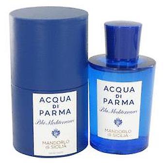Acqua di Parma Blu Mediterraneo Mandorlo di Sicilia EdT 150ml EDT Spray