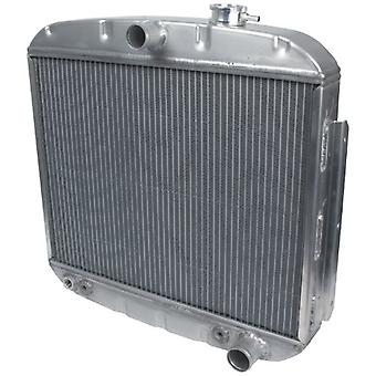 Allstar Performance ALL30006 Radiator for Chevy 8-Cylinder with Transmission Cooler 1955-1957