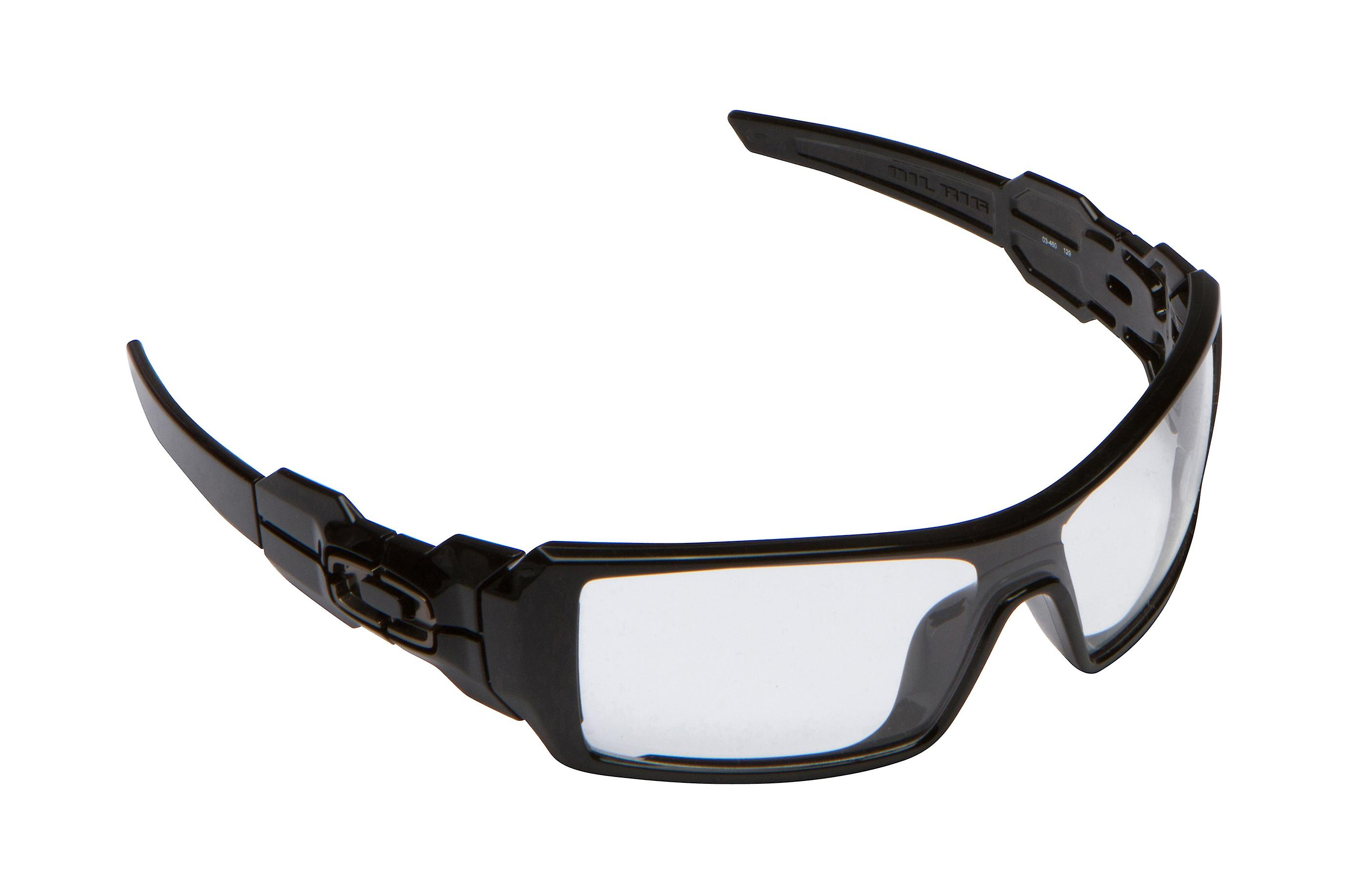 fc818e1273 Oil Rig Replacement Lenses Crystal Clear by SEEK fits OAKLEY Sunglasses