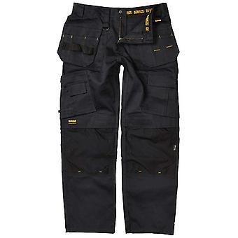 DeWALT Pro Tradesman pantalon taille L29 W38 noir