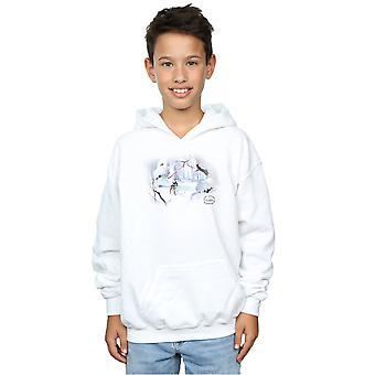 Disney Boys Bambi Snow Hoodie