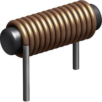 Inductor Radial lead Contact spacing 4 mm