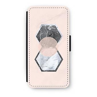 Samsung Galaxy S8 Plus Flip Case - Creative touch