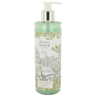 Lily Of The Valley (woods Of Windsor) Hand Wash By Woods of Windsor