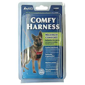 動物快適な犬のハーネスの会社