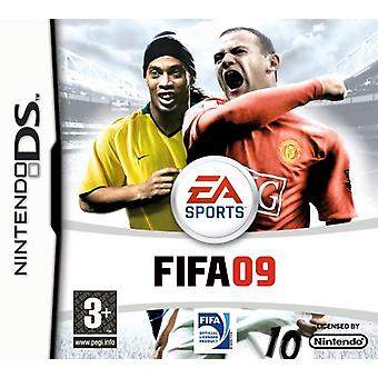 FIFA 09 (Nintendo DS)
