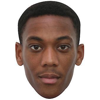 Maschera di Anthony Martial