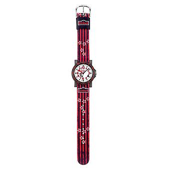 Scout child watch learning action ItBoys football Jungennuhr 280375006